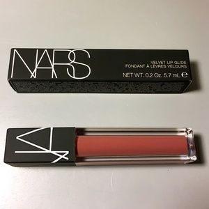 NARS Velvet Lip Glide NEW - Roseland